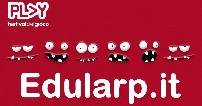 [4 Aprile 2019] Edularp.it