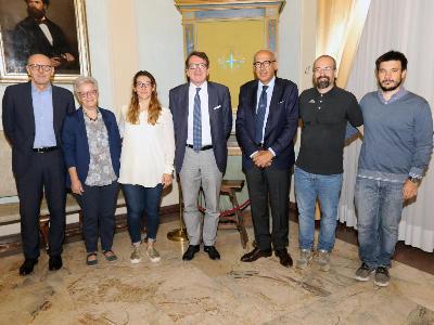 Protocollo intesa Unimore – Comune di Modena Gioco